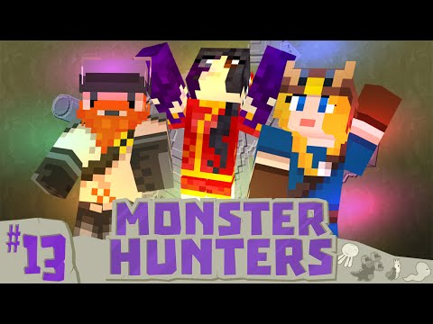 Minecraft - Afterparty - Monster Hunters 13 video