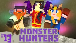 Minecraft - Afterparty - Monster Hunters 13