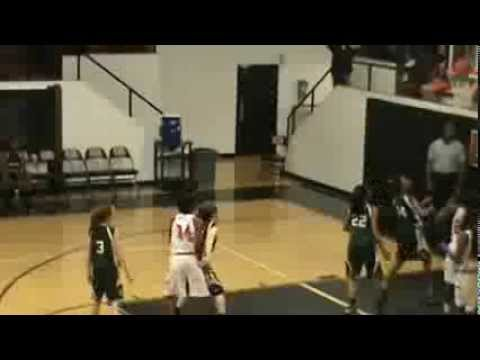 Tiara V. King #34 2016/ Lincoln Park Academy 6th-12th/ Fort Pierce  FL