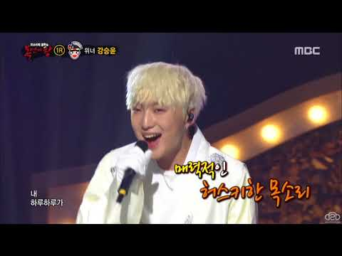 TOP MALE KPOP VOCAL: WINNER Seungyoon Singing/Vocal COMPILATION (raw, high notes, falsettos & etc.)