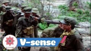 Best Vietnam Movies | Elephant Bridge | War Movies - Full Length English Subtitles