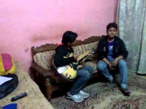 Ek din teri raho mei Guitar cover by ASHISH RDK VOL5