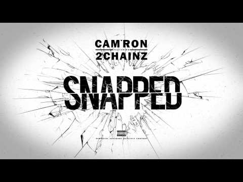 "Cam'Ron & 2 Chainz ""Snapped"""
