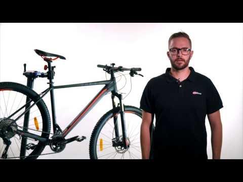 Cube LTD Pro 2017 Model Overview