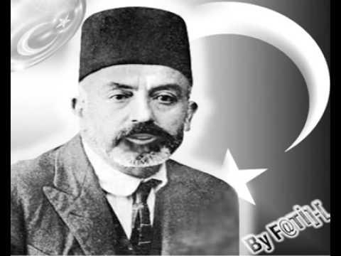 Ey Şehit Oğlu Şehit - Mehmet Akif Ersoy