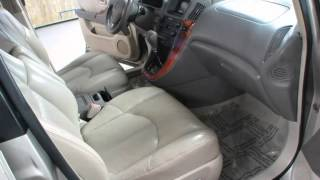 1999 Lexus RX 300 Luxury SUV   Used Cars - Coal Valley,Illinois - 2014-01-21
