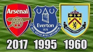 The Last Time EVERY Premier League Club Won A Trophy (Part 1: Arsenal - Liverpool)