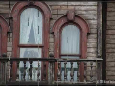 Phantom Manor Disneyland Paris Story Written In
