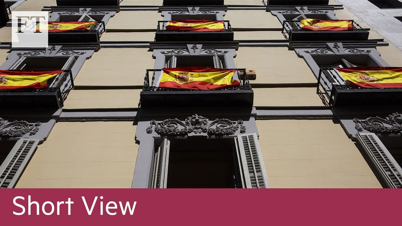 Risk from Catalonia contained | Short View