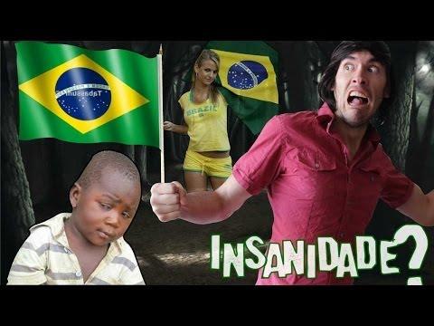 LA VENGANZA DE NILTON!! | Insanidade