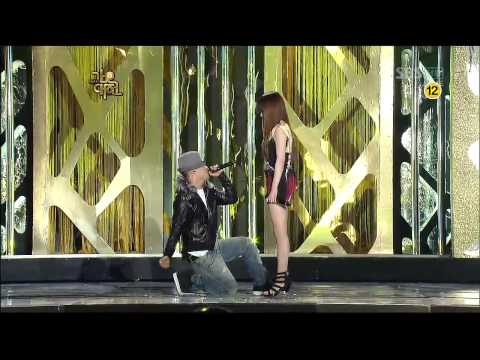 You & I ~ Park Bom & Taeyang HD Music Videos