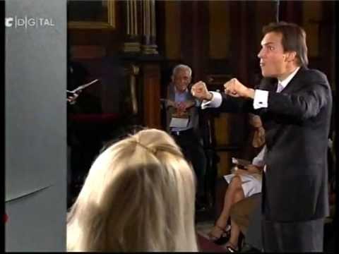 Sergei Rachmaninoff - All-Night Vigil - Op. 37