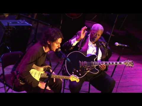 BB King and John Mayer Live (part 2) At Guitar Center's King of the Blues Music Videos