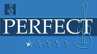 Acoustic Guitar Duet - Perfect Symphony - Ed Sheeran (Sheet music - Guitar chords)