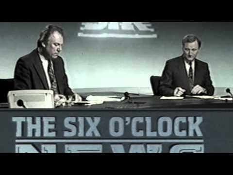 Larry Norman - I Am The Six O'Clock News - [Lyrics]