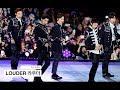 엑소 EXO[4K 직캠]Lotto & LOUDER 라우더@Rock Music