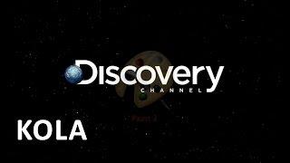 Discovery Channel Nasıl Yapılır Belgeseli (Kola) Türkçe Dublaj