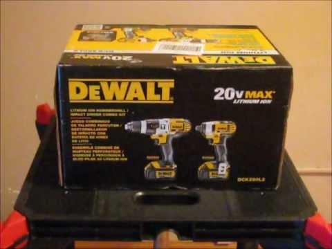 DeWALT 20V MAX 1/2