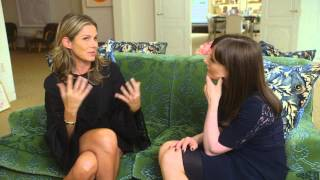 In The Bathroom With Aerin Lauder