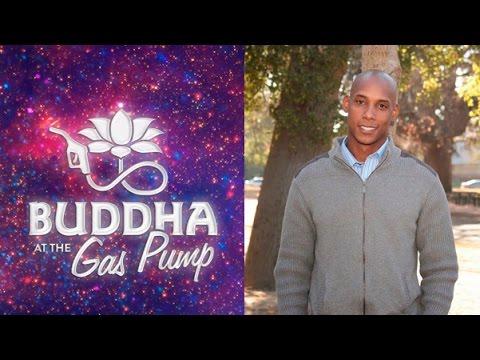 Chadwick Johnson - Buddha at the Gas Pump Interview