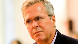 Jeb Bush: Let's Spend Less On