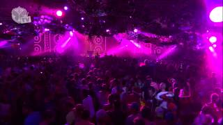 Tomorrowland 2013 - Chuckie - Sunday