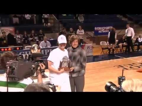 2012-13 Patriot League Women's Basketball Preseason Poll