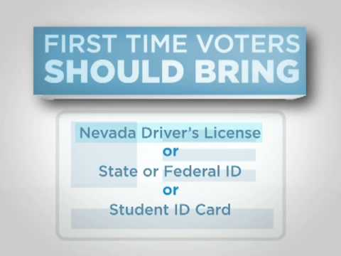 Nevada: Voter Protection Video