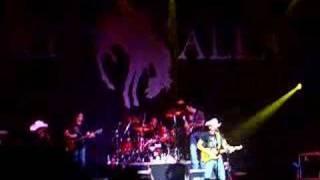 Watch Gary Allan Nickajack Cave (Johnny Cash