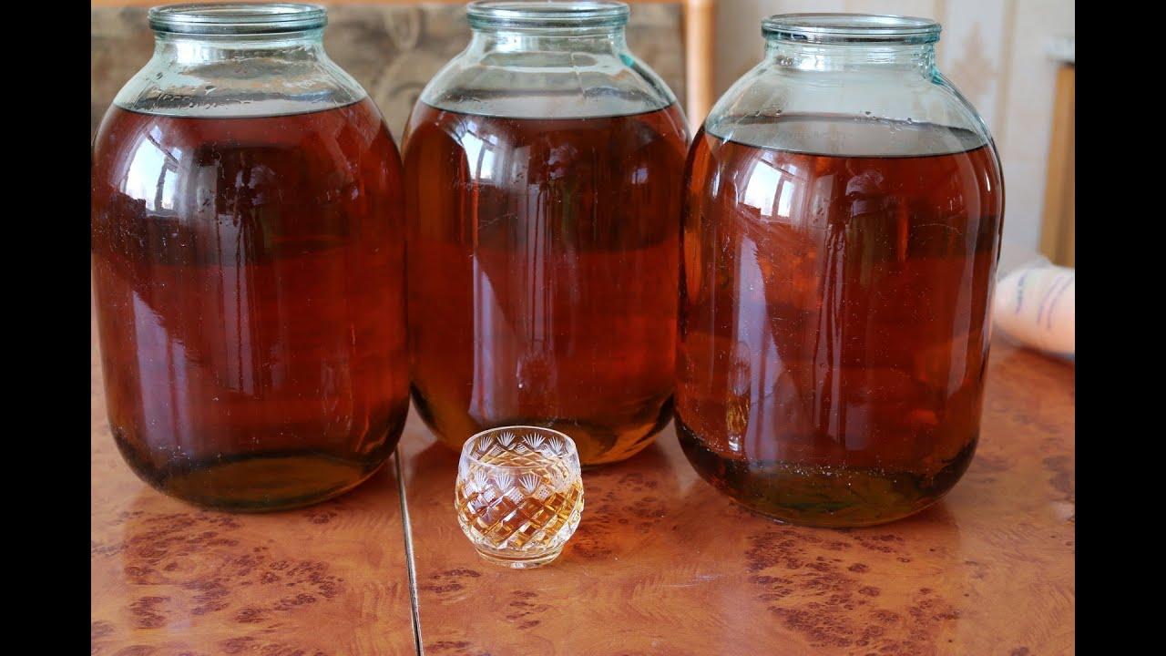 Рецепт приготовления домашнего коньяка из спирта 39