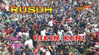 T4WUR PARAH# PIKIR KERI #KINGSTAR GRANAT COMMONITY #TEGAL BANDUNGSARI 015