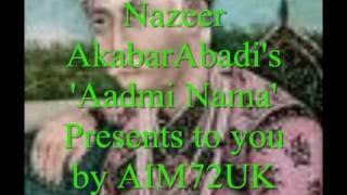 Aadmi Nama