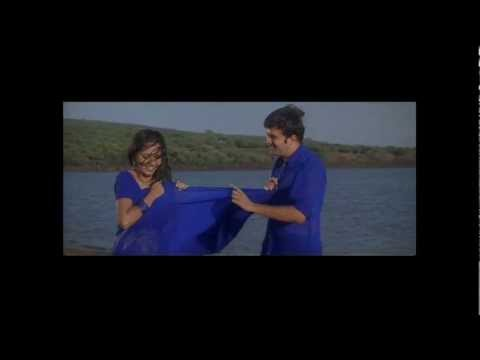 Shreya Ghoshal New Marathi Song  2012 (FULL VERSION) *HD*