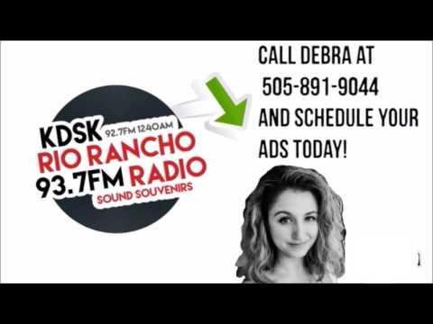 DEL SOL AVIATION BEST VALENTINE WITH KDSK RIO RANCHO RADIO