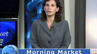 Morning Market Update for August 26, 2011