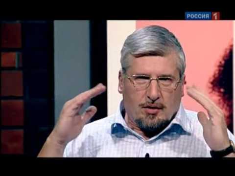 Сергей Савельев. Мозг. Обманы в науке 2011 08 04