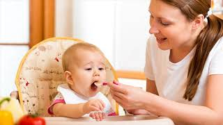 When To Give Honey To Baby- Is Honey Safe To Babies