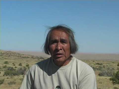 The Hopi Way - English language