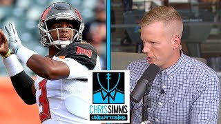 Preseason underreactions: Jameis Winston showing growth | Chris Simms Unbuttoned | NBC Sports