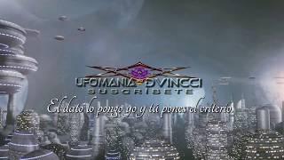 UFO, IMPACTANTE Y REAL FLOTILLA DE OVNIS EN CIELOS DE BRASIL. Oct/2017.