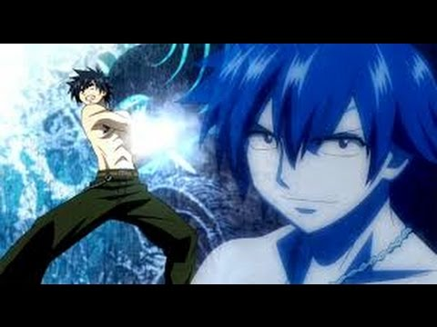 Fairy Tail - Gray Fullbuster Theme [Extended]