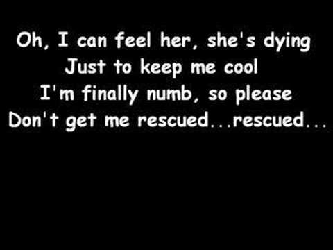 Jack's Mannequin - Rescued