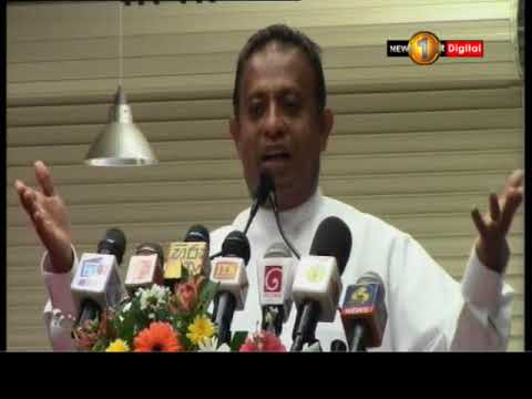 minister chandima we|eng