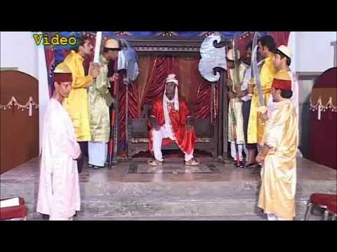 Chabbal Badshah ᴴᴰ - Full Pothwari Drama video