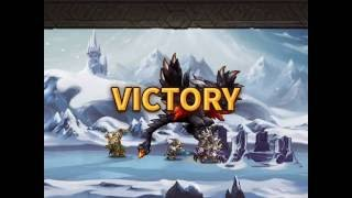 [Review]Seven Guardians cho người mới ios/android