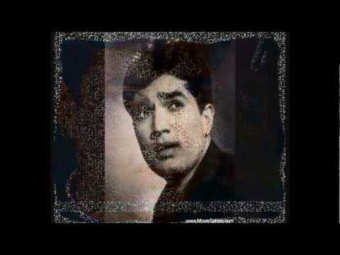Tribute to Rajesh Khanna (part 1 of 6) - Hindi Bollywood - Ep. 169