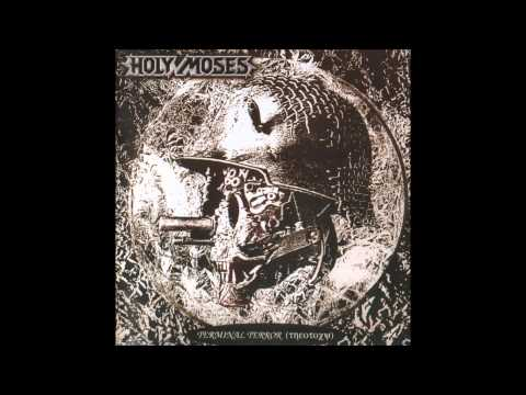 Holy Moses - Creation Of Violation