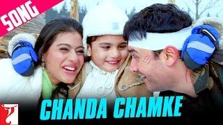 download lagu Chanda Chamke Song  Fanaa  Aamir Khan  gratis