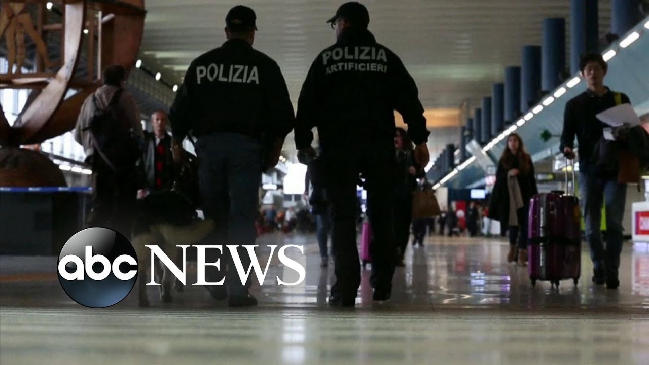 All flights to the US face tighter security