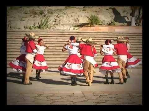 Mexicapan - Ballet Folklorico Lucio Gamboa